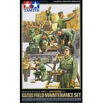 TAMIYA 32547 [1:48]  German Field Maintenance Set