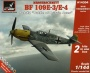 "ARMORY 14304 [1:144]  Messerscmitt Bf 109E ""Battle of Britain Aces"""