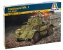 ITALERI 6552 [1:35]  T17E2 Staghound Mk.I late version
