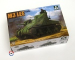 TAKOM 2085 [1:35]  M3 Lee early
